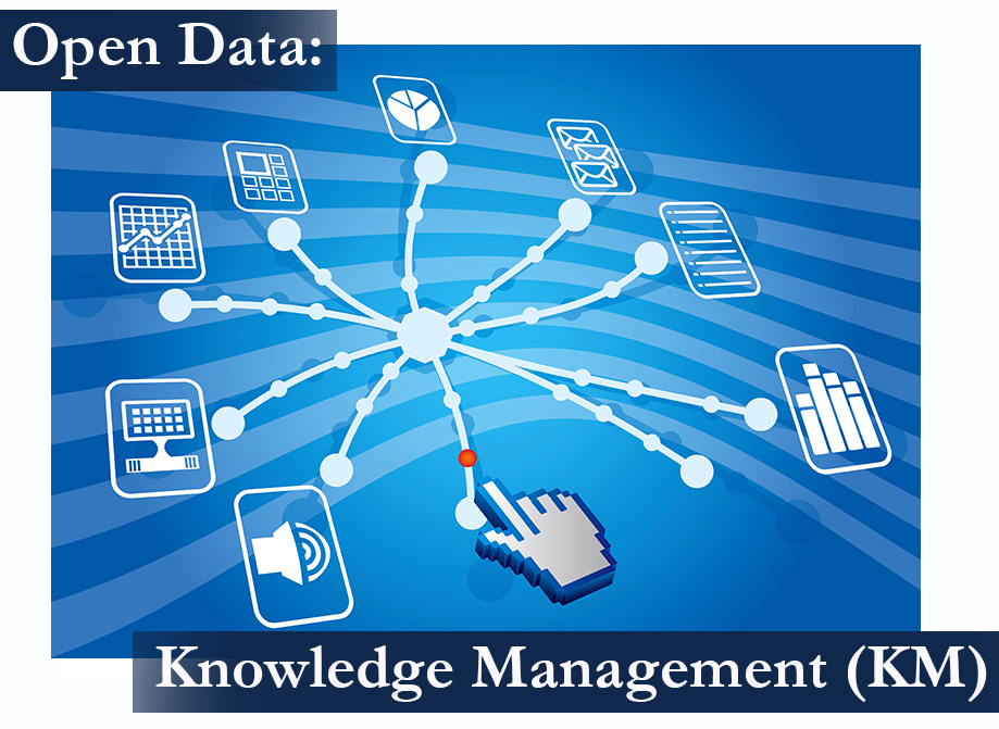 Open Data: Knowledge Management